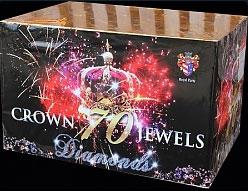 Diamonds 70 Shot Crown Jewels was £149.99 now £89.99