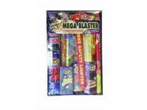 MEGA BLASTER SELCTION BOX BUY ONE GET ONE FREE £20