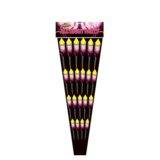 ALL NIGHT PARTY PACK OF 21 ROCKETS WAS £50 NOW £30