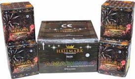 AMAZING 4 BY HALLMARK FIREWORKS