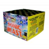 TNT SONIC BLAST 16 SHOT NOW £10