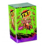 TNT CRICKETS FOUNTAIN £3